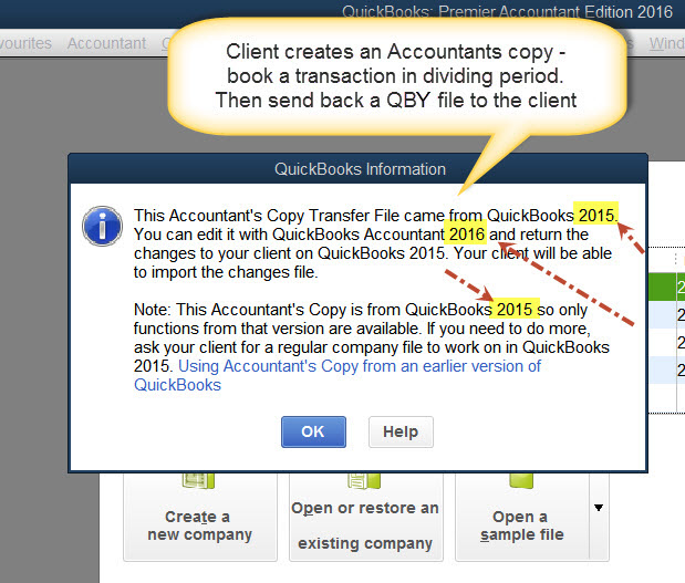 Quickbooks statement writer system requirements